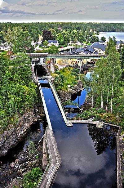 Håveruds akvedukten